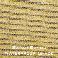 shahra sands waterproof shade