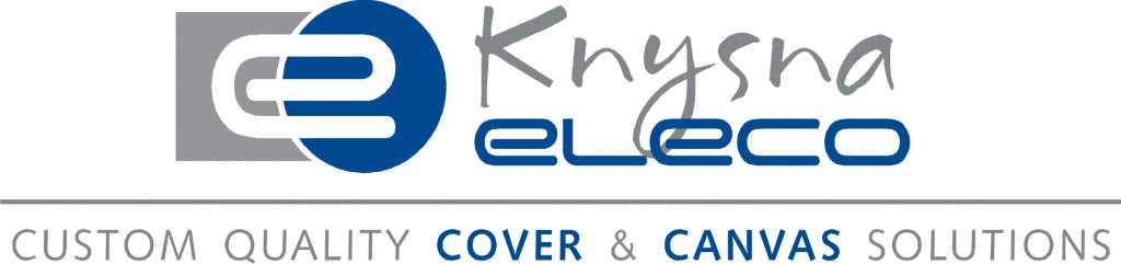 Knysna Eleco Outdoor Blinds